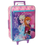 Frozen Luggage 254478