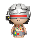 X-Men Vinyl Sugar Dorbz Vinyl Figure Weapon X 8 cm