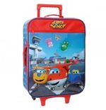 Super Wings Luggage 254488