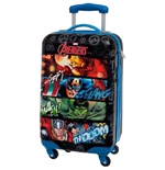 The Avengers Luggage 254500