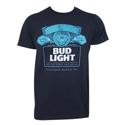 d24b2f5f3 Bud Light: Online T-shirts, Gadgets and Official Merchandise