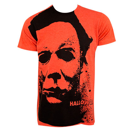 HALLOWEEN Splatter Tee Shirt