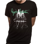Janes Addiction - Nothing Shocking - Unisex T-shirt Black