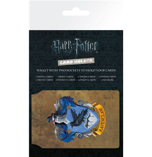 Harry Potter Cardholder 254786