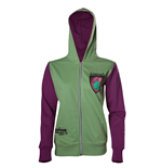 Guardians of the Galaxy - Gamora Women's Hoodie