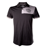 Jack Daniel's - Polo with Grey Patch