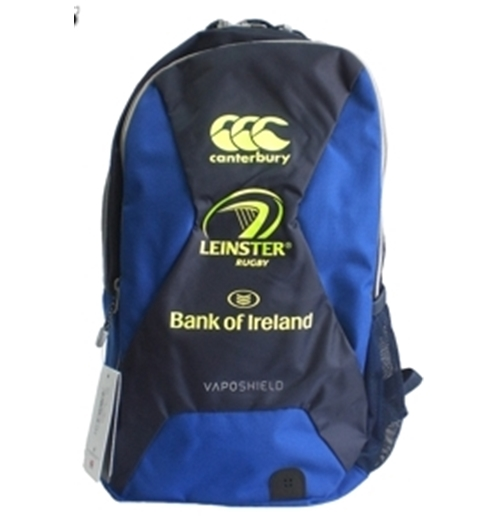 Leinster Rugby Backpack