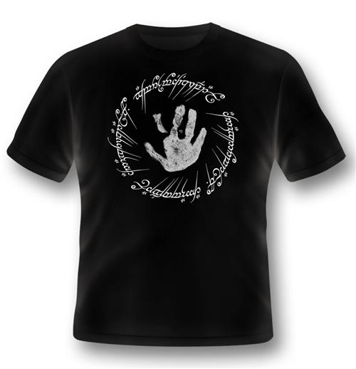 The Lord of The Ring T-shirt 254901