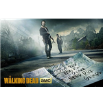 The Walking Dead Poster 254930