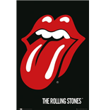 The Rolling Stones Poster 254986