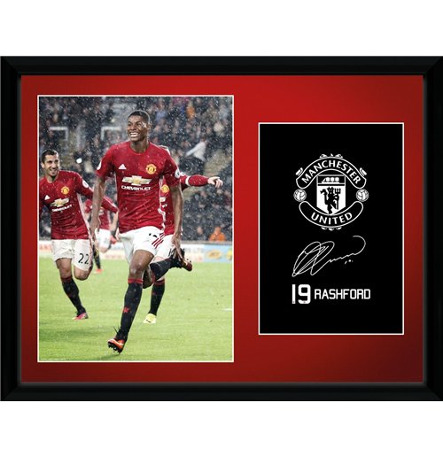 Manchester United FC Print 255017