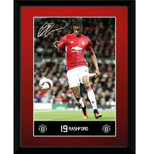 Manchester United FC Print 255018
