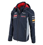 Red Bull Racing Rain Jacket - Infiniti