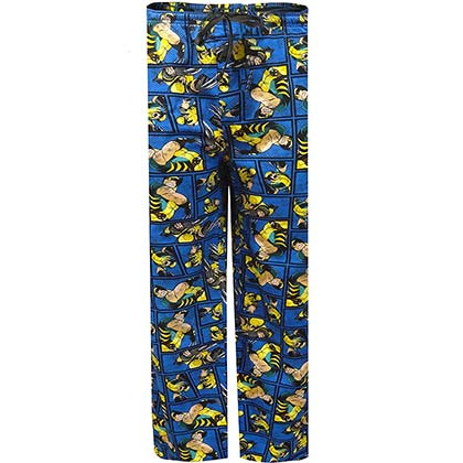 WOLVERINE Men's Pajama Pants