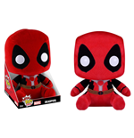 Marvel Comics Mega Pop! Plush Figure Deadpool 40 cm