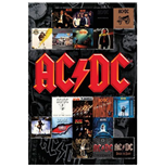 AC/DC Poster 255178