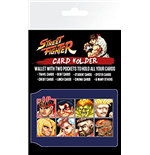 Street Fighter Cardholder 255253