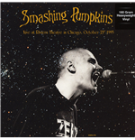 Vynil Smashing Pumpkins - Live At Riviera Theatre In Chicago October 23Th 1995 (2 Lp)