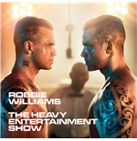 Vynil Robbie Williams - The Heavy Entertainment Show (2 Lp)