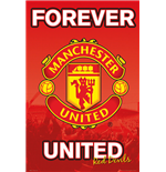 Manchester United FC Poster 255289