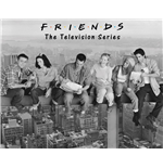 Friends Poster 255308