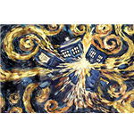 Doctor Who Poster 255314
