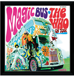 The Who Print 255323