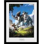 Horizon Zero Dawn Print 255328