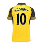 2016-17 Arsenal Away Shirt (Wilshere 10) - Kids