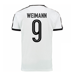 2016-17 Austria Away Shirt (Weimann 9)
