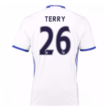 2016-17 Chelsea 3rd Shirt (Terry 26) - Kids