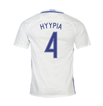 2016-17 Finland Home Shirt (Hyypia 4)