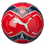 2016-2017 Arsenal Puma Fan Football (Red)