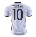 2016-2017 Germany Home Shirt (Your Name) -Kids