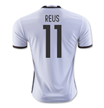 2016-2017 Germany Home Shirt (Reus 11) - Kids