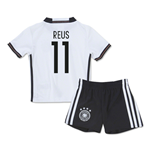 2016-2017 Germany Home Mini Kit (Reus 11)