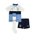 2016-2017 Rangers Third Little Boys Mini Kit