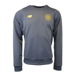 2016-2017 Celtic Pro Training Sweat Top (Thunder)