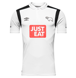 2016-2017 Derby County Home Football Shirt (Kids)