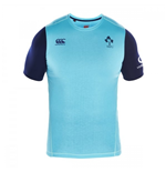 2016-2017 Ireland Rugby Elite Training Tee (Spearmint)