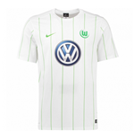 2016-2017 VFL Wolfsburg Away Nike Shirt (Kids)