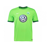2016-2017 VFL Wolfsburg Home Nike Shirt (Kids)
