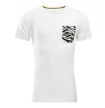 2016-2017 Juventus Adidas BET Graphic Tee (White)