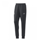 2016-2017 Juventus Adidas Sweat Pants (Black)