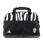 2016-2017 Juventus Adidas Weekend Bag (Black)