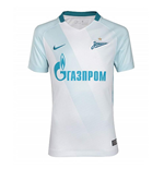 2016-2017 Zenit St Petersburg Away Nike Shirt (Kids)