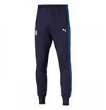 Italy 2006 Tribute Sweat Pants (Peacot-Blue) - Kids