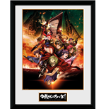 Kabaneri of the Iron Fortress Frame 257949