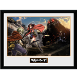 Kabaneri of the Iron Fortress Frame 257953