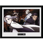The Heroic Legend of Arslan Frame 257955